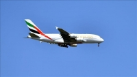 شركة طيران إماراتية تخسر 1.7 مليار دولار في 2020