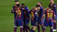 بالفيديو.. برشلونة يتأهل لنهائي كأس ملك إسبانيا بريمونتادا على حساب إشبيلية