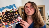 """""""في مسجدي"""".. كتاب أميركي للأطفال يدخل قائمة الكتب الأكثر مبيعا على أمازون"""