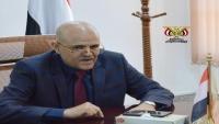 نبيل شمسان: لا عودة عن قرار تحرير المحافظة