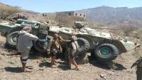 تعز.. أسبوع ملتهب يؤجج نيران حرب اليمن المتصاعدة