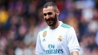ثنائية بنزيمة تقود ريال مدريد لفوز صعب على إلتشي في الليغا
