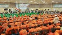 سلطات مأرب توظف 650 مهاجرا إثيوبيا