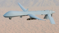 جماعة الحوثي تعلن إصابة هدف دقيق في مطار أبها السعودي