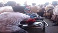احتجاجات المكلا.. مقتل مواطن وإصابة سبعة آخرين برصاص قوات الأمن