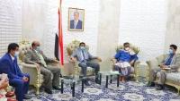 بن عديو: قرار تسمية رئاسة جامعة شبوة خطوة مهمة لإحداث نقلة علمية بالمحافظة