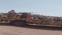 مقتل ثلاثة من جنود ألوية العمالقة وإصابة خمسة آخرون على أيدي قوات طارق صالح بالمخا