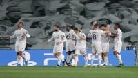 بالفيديو.. ريال مدريد يفوز على ليفربول بثلاثية وصلاح يسجل