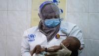 الأمم المتحدة: طفل يموت كل 10 دقائق و20.1 مليون شخص بحاجة للمساعدة الصحية