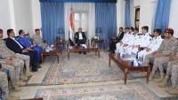نائب الرئيس: الحوثيون يعملون على تجريد الهوية الوطنية واليمنيون لن يقبلوا بذلك