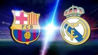 ريال مدريد الإسباني يتغلب على غريمه التقليدي برشلونة بهدفين لهدف