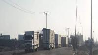 مليشيا الانتقالي تواصل احتجاز 18 من منتسبيها جراء احتجاجات مطالبة برواتبهم