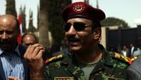 هل يرث طارق صالح الدور السياسي لأحمد؟