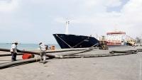 الإمارات يهمها من اليمن مدنه الساحلية والجزر المتحكمة في الطرق البحرية