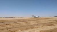 الأمم المتحدة تعلن بدء تسيير رحلات جوية إنسانية إلى مأرب