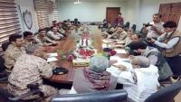 جماعة الحوثي تعلن انشقاق ضابط تابع لطارق صالح بالساحل الغربي