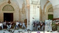 """""""اعتصام المهرة"""": الوقت مناسب لتصحح الأنظمة العربية مساراتها المخزية تجاه فلسطين"""