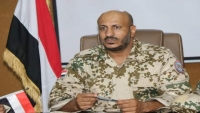 طارق صالح يلتقي السفير البريطاني ويعرض عليه مبادرة لتبادل الأسرى مع الحوثي