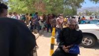لاجئون أفارقة يشكون تنمر مليشيا الانتقالي بعدن والأخيرة تمهلهم 12 ساعة