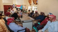مساعٍ للانتقالي للاستحواذ على عمل المنظمات في سقطرى