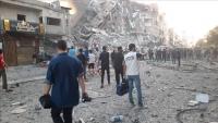صحيفة لندنية: تطورات الوضع في فلسطين يلقي بظلاله على مجريات الحرب باليمن