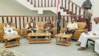 وزير الداخلية: حضرموت نموذج المجتمع المساند لجهود السلطة