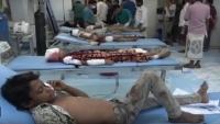 مقتل وإصابة 39 مدنيًا بينهم 18 طفلًا في أقل من شهرين بنيران الحوثيين بالساحل الغربي