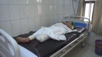 أطباء بلا حدود: مقتل شخص وإصابة 21آخرين في انفجار استهدف سوقا بتعز