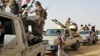 الأشول: مأرب تخوض معركة الدفاع عن الهوية اليمنية والعربية