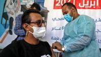 صحة مأرب: تطعيم 6 آلاف مواطن بلقاح كورونا اليومين الماضيين