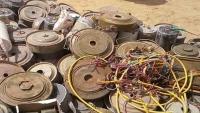 البعثة الأممية تحث أطراف النزاع باليمن لدعم إزالة الألغام