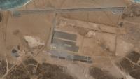 أسوشيتد برس: الإمارات تبني قاعدة جوية سرية بجزيرة ميون في باب المندب (ترجمة خاصة)