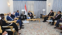 نائب الرئيس: الحوثيون يستغلون اتفاق ستوكهولم للهجوم الوحشي على مأرب