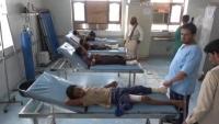 إصابة 4 أطفال بقصف حوثي استهدف محيط مدرسة في التحيتا بالحديدة