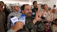 الانتقالي يصدر قرارا بتكليف شلال شائع قائدا لوحدات مكافحة الإرهاب