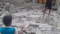 """""""رايتس رادار"""" تطالب البعثة الأمميةبالتدخل لوقف استهداف الحوثيين للمدنيين بالحديدة"""