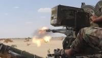 تجدد المواجهات بمأرب يستبق الحراك السياسي لوقف إطلاق النار