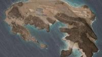 موقع استخباراتي إسرائيلي: القاعدة العسكرية في ميون مشروع إماراتي سينتهي تشييدها بغضون أيام (ترجمة خاصة)