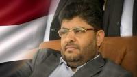 الحوثي يحمل مجلس الأمن مسؤولية ما آلت إليه الأوضاع في اليمن