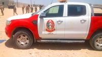 شرطة المهرة تدشن حملة لمكافحة المخدرات في المحافظة