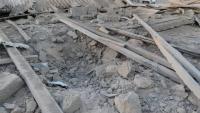 صاروخ باليستي حوثي يستهدف حياً سكنيا بمأرب للمرة الثالثة خلال أيام