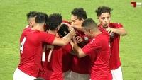 المنتخب اليمني يواجه نظيره السعودي ومدربه يبدي ثقته باللاعبين