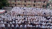 أكثر من 106 آلاف طالب يتوجهون غدا الأحد لامتحانات الثانوية العامة في المناطق المحررة
