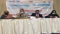 الصحة اليمنية: 167 ألف شخص تلقوا لقاحات كورونا
