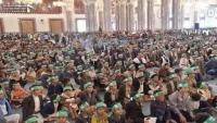 الحوثيون: عدد الأطفال الملتحقين في مراكزنا الصيفية 620 ألف متدرب