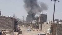 الحكومة: استهداف الحوثيين للمدنيين بمأرب عمل إجرامي خطير لا ينبغي أن يمر دون رد رادع