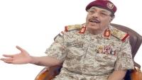 الأحمر: مجزرة الحوثيين بحق المدنيين في مأرب تثبت عدم اكتراثهم لدعوات السلام