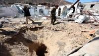 السلطة المحلية بمأرب تدعو لموقف دولي ضد جرائم الحوثي بحق المدنيين والأطفال