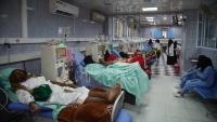 الفشل الكلوي في تعز بين أوجاع المرض ومعاناة الحصار