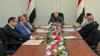 المجلس السياسي للحوثيين يضع قائمة شروط بشأن الدخول في مفاوضات مع الشرعية